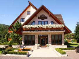Beskidian – hotel w pobliżu miejsca Skocznia narciarska Wisła-Malinka w Węgierskiej Górce