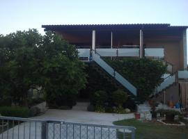 Apartments Banoci