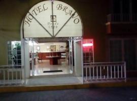 Hotel Bravo
