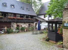 zum Frongut, Hotel in der Nähe von: Opernhaus Chemnitz, Burgstaedt