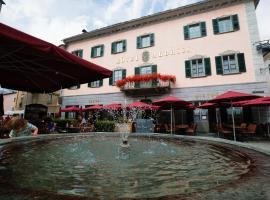 Hotel Albrici