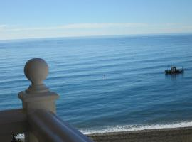 Balcon del mar