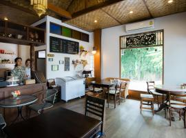 Mountain View GuesthouseChiangmai