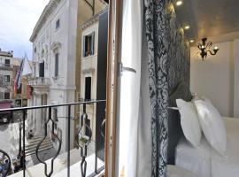 Al Theatro Palace, hotel in Venice