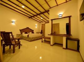 Green Edge Residences, hotel in Dambulla