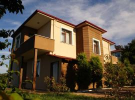 Villa Fatma