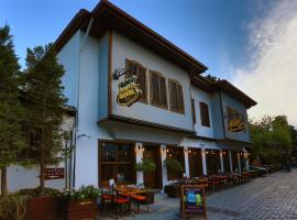 Route Hotel Kaleici - Adult Only (12+), hotel in Antalya