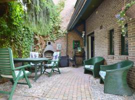 Charming Holiday Home In Heerlen With Terrace