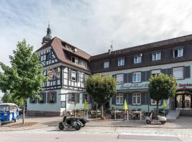 Gasthof - Hotel Kopf