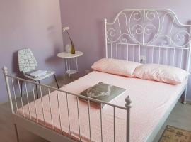 iride, bed & breakfast a Bergamo