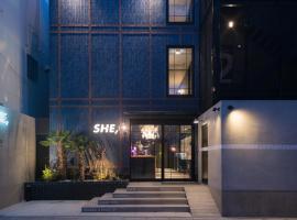 ホテル シー 大阪