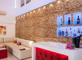 Luxury Cancun Condo near The Beach