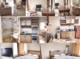 Batavia Apartment Benhil