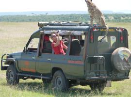 Fig Tree Camp - Maasai Mara