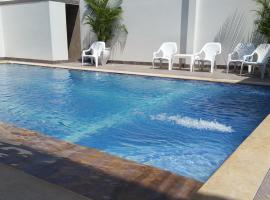 Los mejores hoteles 5 estrellas en Meta, Colombia | Booking.com