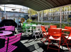 studios peniche Lyon centre Vieux Lyon Confluence