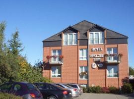 Hotel Pfalzer Hof, hotel in Braunschweig