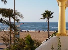 Appartement Casablanca Garden Beach