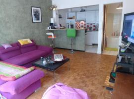 Appartement 2 pieces Le Gallo