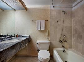 Hilton Izmir, מלון באיזמיר