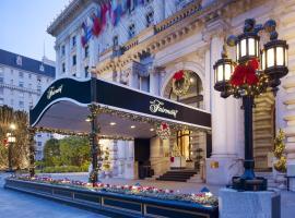 Los 10 mejores hoteles 5 estrellas en San Francisco, EE.UU ...