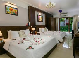 Hanoi Stella Hotel