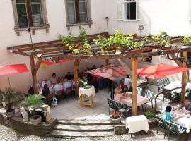 Minihotel Graz, hotel near Graz Exhibition Centre, Graz