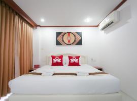 ZEN Rooms Patong Nanai 8