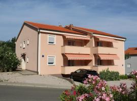 Apartments Estee Soline, room in Soline