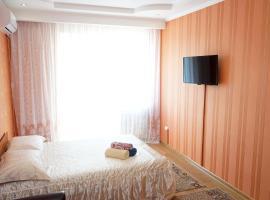 Apartment on Kniaziv Koriatovychiv