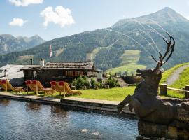 MONDI Bellevue Alm Gastein, Hotel in der Nähe von: Knappenlift, Bad Gastein