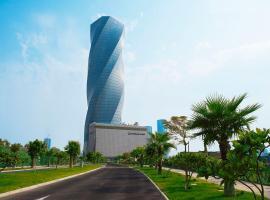 Wyndham Grand Manama, hotel near Bahrain National Museum, Manama