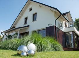 Apartamenty U Harrego, pet-friendly hotel in Kudowa-Zdrój