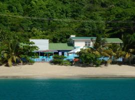 Keegan's Beachside Hotel,Apartments & Cottage