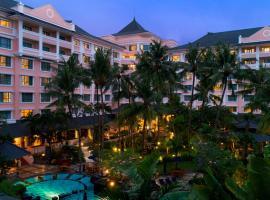 日惹美利亞酒店