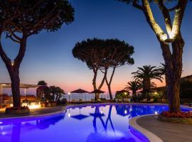 Baglioni Hotel Cala del Porto - The Leading Hotels of the World