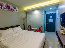 U Plus Budget Hotel