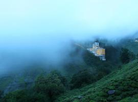 Blanket Hotel & Spa, accessible hotel in Munnar