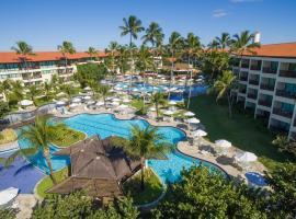 Marulhos Suítes Resort by MAI
