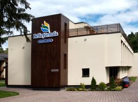 Bella Jūrmala Hotel