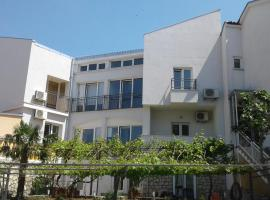 Apartmani Marić