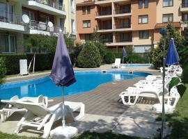 Ganz Real Estate Sunny Beach 1