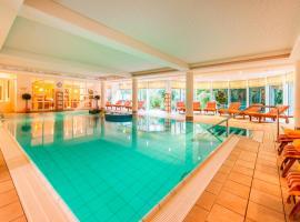 Hotel Birke, Ringhotel Kiel
