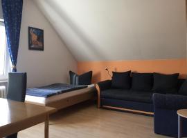 Gästezimmer im Zentrum von Hannover