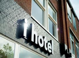 i hotel