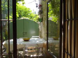 Maison de charme pittoresque Villeneuve lez Avignon
