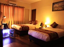 Hotel Imperial kathmandu
