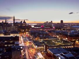 Andaz Ottawa Byward Market-a concept by Hyatt