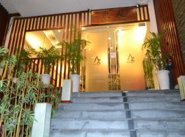 Azumaya Hai Ba Trung 1, hotel near Thong Nhat Park, Hanoi
