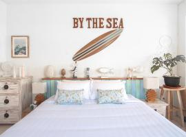 By The Sea, hotel in Denpasar